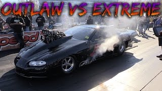 Download The Most Badass Quarter Mile Racing! $20,000 on the Line! Video