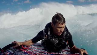 Download Ian Walsh Discusses His Quest for Surfing Big Waves and Distance Between Dreams - The Inertia Video