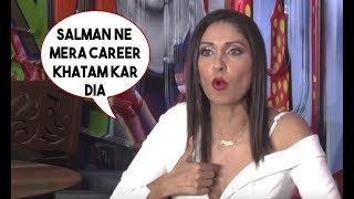 Download Pooja Misra Blames Salman Khan For Spoiling Her Bollywood Career | Full Interview | Me Too Movement Video