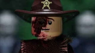 Download Lego The Walking Dead Death of Sam, Jesse, and Ron Video