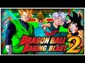 Download Dragon Ball Raging Blast 2 // Treinando o Goten !!! Video