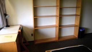 Download Otonabee College Residence Rooms Video