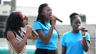 Download Adventist Youths sing Jerusalem on Global Youth Day in Kingston Jamaica Video
