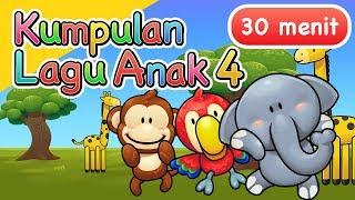 Download Kumpulan Lagu Anak 30 Menit Vol 4 Video