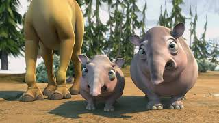 Download Ice Age 3 - Det våras för dinosaurierna Video