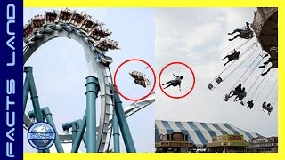 Download 7 Most deadliest theme park accidents caught on camera from around the world Video