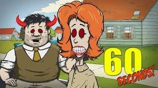 Download WORST PARENTS EVER CHALLENGE   60 Seconds Game Video