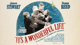 Download It's A Wonderful Life Official 2012 Re-Release Trailer Video