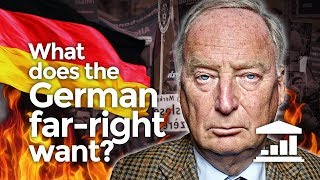 Download Who does vote for the FAR-RIGHT wing in GERMANY? - VisualPolitik EN Video