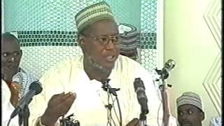 Download Sheikh Ja'afar Tafsir Surah 9 AT TAUBAH Ayah 60 to 63 Video