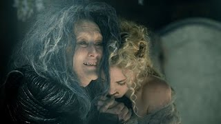Download INTO THE WOODS | UK Trailer | Official Disney UK Video