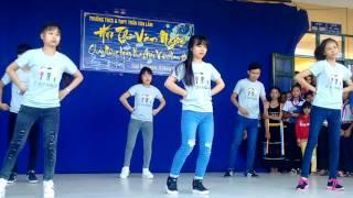 Download ″ bắc kim thang″-lớp 12C1 -trường trần văn lắm -2016 Video