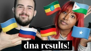 Download 23andMe DNA Results! | Our Ethnicity Video