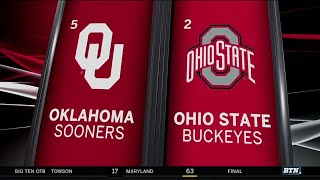 Download Oklahoma at Ohio State - Football Highlights Video