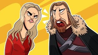 Download If Game of Thrones was Realistic (Animation) Video
