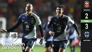 Download Monarcas 2-3 Monterrey - RESUMEN Y GOLES – Clausura 2019 Liga MX Video