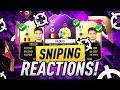 Download FIFA 17 | SNIPING TOTW VOSSEN | SNIPING REACTIONS EP6 Video
