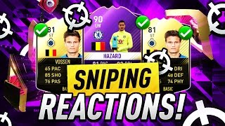Download FIFA 17   SNIPING TOTW VOSSEN   SNIPING REACTIONS EP6 Video