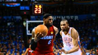 Download NBA Micro-Movie: 2012 Finals - Game 1 Video