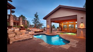 Download Elegant and Statuesque Residence in Durango, Colorado Video