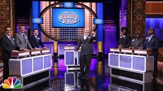 Download Tonight Show Family Feud with Steve Harvey and Jason Segel Video