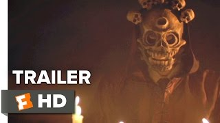 Download The Hexecutioners Official Trailer 1 (2015) - Horror Movie HD Video