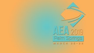 Download AEA 2019 Opening, Awards Ceremony & New Product Introductions Video