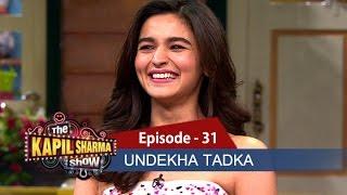 Download Undekha Tadka | Ep 31 | The Kapil Sharma Show | Sony LIV | HD Video