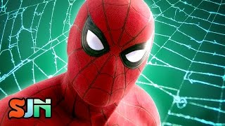 Download Spider-Man Homecoming: Web Wings Revealed! Video