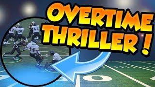 Download Madden 18 Ultimate Team :: OVERTIME THRILLER! :: Madden 18 Ultimate Team Video