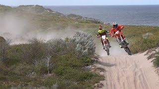Download EXTREME TRANSITION - KTM 300EXC Video