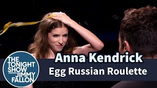 Download Egg Russian Roulette with Anna Kendrick Video