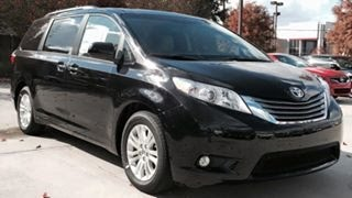 Download 2015 Toyota Sienna Full Review, Start Up, Interior & Exterior Video