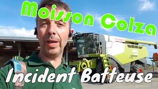 Download Moisson du colza 2018 Video