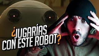 Download ¿JUGARÍAS CON ESTE ROBOT? - Blinky ⭐️ Vídeo Reacción   iTownGamePlay Video