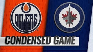 Download Edmonton Oilers vs Winnipeg Jets – Oct.16, 2018 | Game Highlights | NHL 18/19 | Обзор матча Video