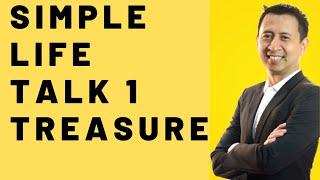Download Bo Sanchez Simple Life Talk 1 Treasure Truly Rich Club Video
