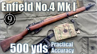 Download Enfield No.4 Mk1/2 to 500yds: Practical Accuracy Video