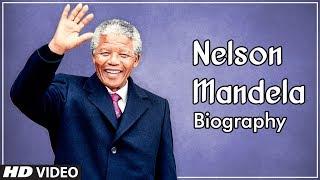 Download Nelson Mandela | One Man | Full Story Video