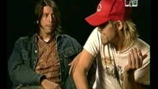Download MTV ROCK YEARS - When Grunge Took Over Video