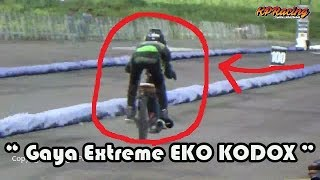 Download GAYA EXTREME ″ EKO KODOK ″ Bawa Fu200 Tercepat Ramajaya DS7 Dragbike kawahara IDC Video