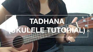 Download Tadhana - Up Dharma Down (Ukulele Tutorial) Video