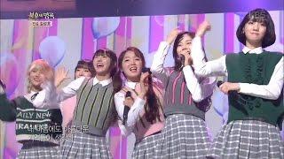 Download 오마이걸 - 풍선(불후의명곡) Video