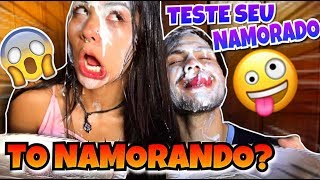 Download TO NAMORANDO??? (teste seu namorado KKKK) Video