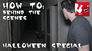 Download How To: Behind the Scenes Halloween Special | Rooster Teeth Video