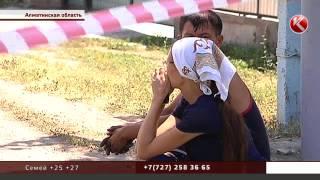 Download Сухая ветка убила ребенка в Алматинской области Video