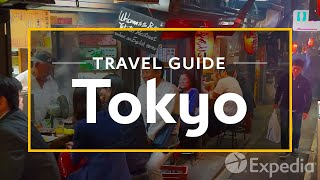 Download Tokyo Vacation Travel Guide | Expedia Video