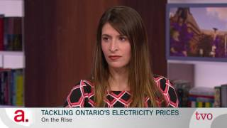 Download Tackling Ontario's Electricity Prices Video