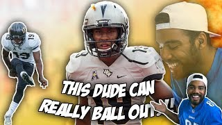 Download Reacting To Deestroying's Highlights Tape!!!- Donald De La Haye Highlights [Reaction] Video