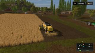 North West Texas a 4X Map for FS 17 - Farming Simulator 17 Free